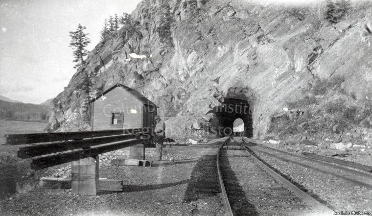 Jerome Tunnel